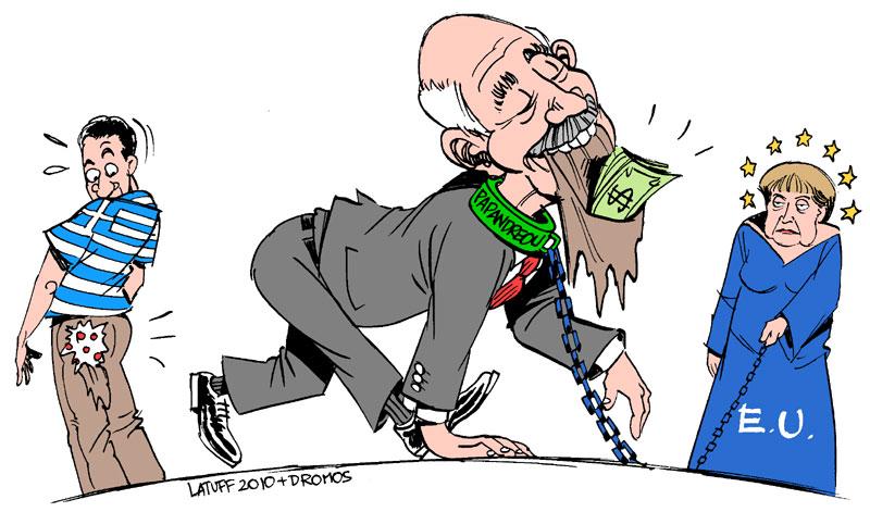 """Bildergebnis für Latuff Griechenland"""""""